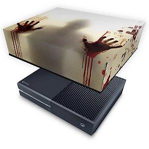 Xbox One Fat Capa Anti Poeira - Fear The Walking Dead