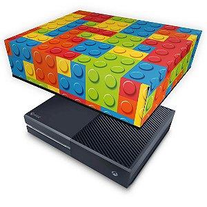 Xbox One Fat Capa Anti Poeira - Lego