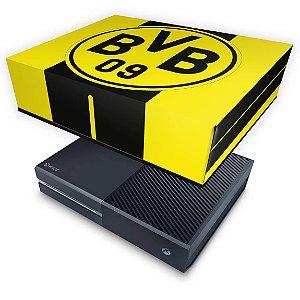 Xbox One Fat Capa Anti Poeira - Borussia Dortmund BVB 09