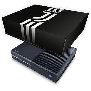 Xbox One Fat Capa Anti Poeira - Juventus Football Club