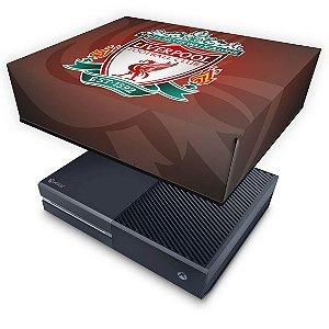 Xbox One Fat Capa Anti Poeira - Liverpool