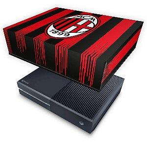 Xbox One Fat Capa Anti Poeira - AC Milan