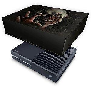 Xbox One Fat Capa Anti Poeira - Zombie Zumbi The Walking