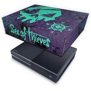 Xbox One Fat Capa Anti Poeira - Sea Of Thieves Bundle