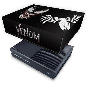 Xbox One Fat Capa Anti Poeira - Venom
