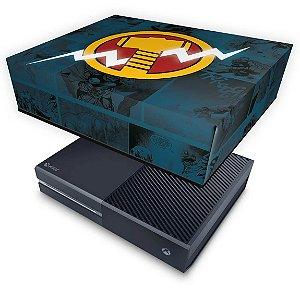 Xbox One Fat Capa Anti Poeira - Thor Comics