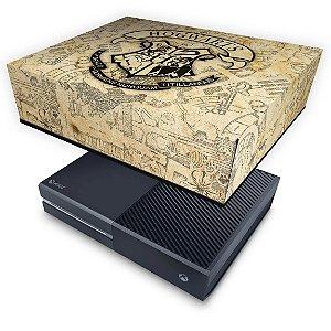 Xbox One Fat Capa Anti Poeira - Harry Potter