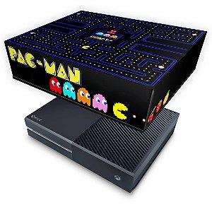 Xbox One Fat Capa Anti Poeira - Pac Man