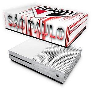 Xbox One Slim Capa Anti Poeira - Sao Paulo