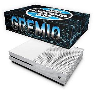 Xbox One Slim Capa Anti Poeira - Gremio