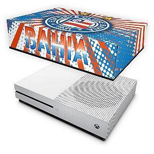 Xbox One Slim Capa Anti Poeira - Bahia