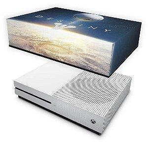 Xbox One Slim Capa Anti Poeira - Destiny