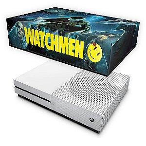 Xbox One Slim Capa Anti Poeira - Watchmen