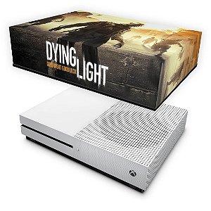 Xbox One Slim Capa Anti Poeira - Dying Light