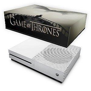 Xbox One Slim Capa Anti Poeira - Game of Thrones #B