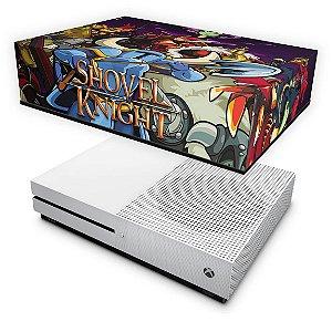 Xbox One Slim Capa Anti Poeira - Shovel Knight