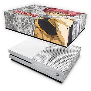 Xbox One Slim Capa Anti Poeira - Fairy Tail