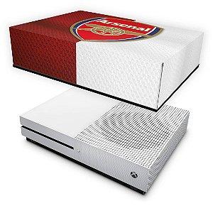 Xbox One Slim Capa Anti Poeira - Arsenal Football Club