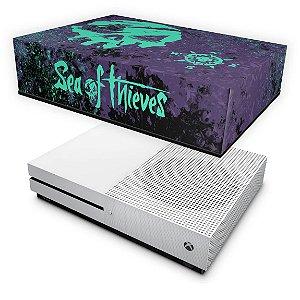 Xbox One Slim Capa Anti Poeira - Sea Of Thieves Bundle