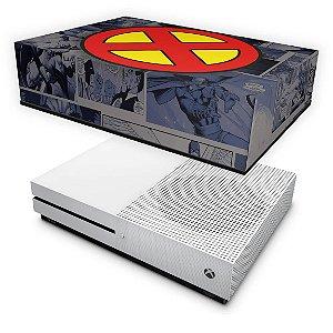 Xbox One Slim Capa Anti Poeira - X-Men Comics