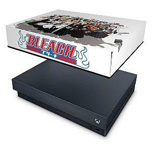 Xbox One X Capa Anti Poeira - Bleach