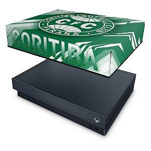 Xbox One X Capa Anti Poeira - Coritiba