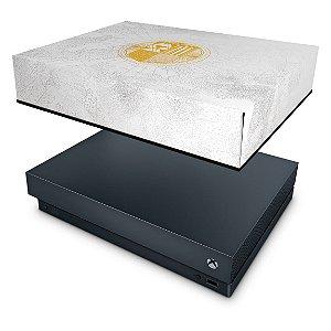 Xbox One X Capa Anti Poeira - Destiny Limited Edition