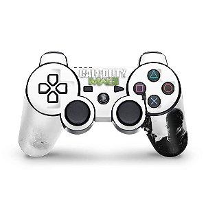 PS3 Controle Skin - Modern Warfare Mw3
