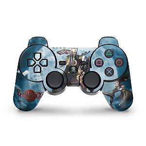 PS3 Controle Skin - Bayonetta