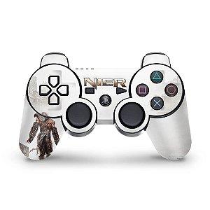 PS3 Controle Skin - Nier