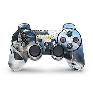 PS3 Controle Skin - Tom Clancys Hawx 2