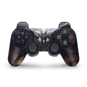 PS3 Controle Skin - Batman
