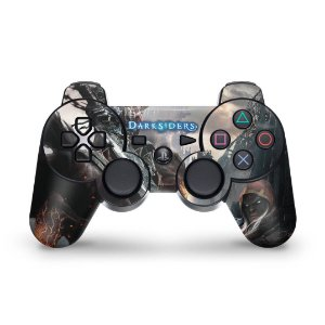 PS3 Controle Skin - Darksiders