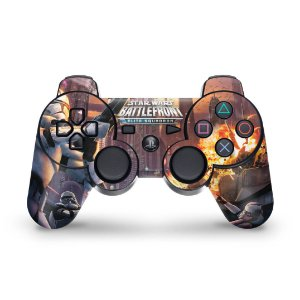 PS3 Controle Skin - Star Wars