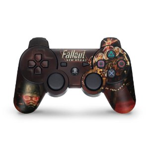 PS3 Controle Skin - Fallout New