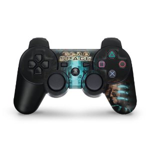PS3 Controle Skin - Dead Space 2