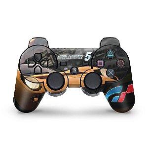PS3 Controle Skin - Gran Turismo 5 #2