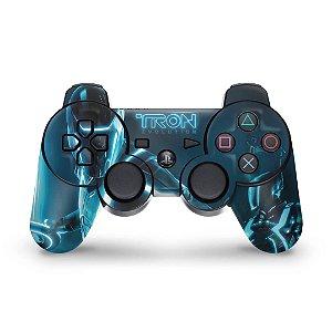 PS3 Controle Skin - Tron Evolution