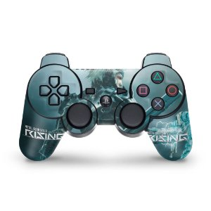 PS3 Controle Skin - Metal Gear Solid
