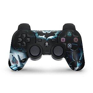 PS3 Controle Skin - Batman Coringa
