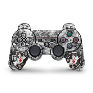 PS3 Controle Skin - Vasco Da Gama