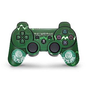 PS3 Controle Skin - Palmeiras