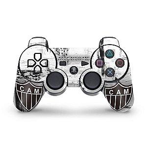 PS3 Controle Skin - Atletico Mineiro