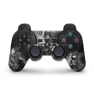 PS3 Controle Skin - Batman Dark Knight