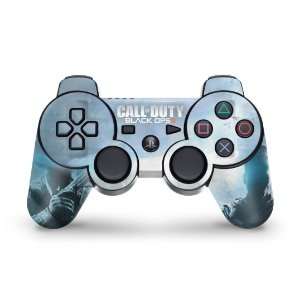 PS3 Controle Skin - Call Duty Black Ops 2