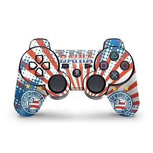 PS3 Controle Skin - Bahia
