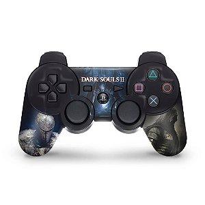 PS3 Controle Skin - Dark Souls 2 Ii