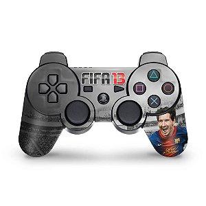 PS3 Controle Skin - Fifa 2013 Futebol