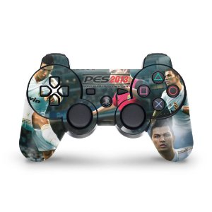 PS3 Controle Skin - Pes 2013 Pro