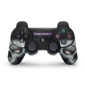 PS3 Controle Skin - Darksiders 2 Ii